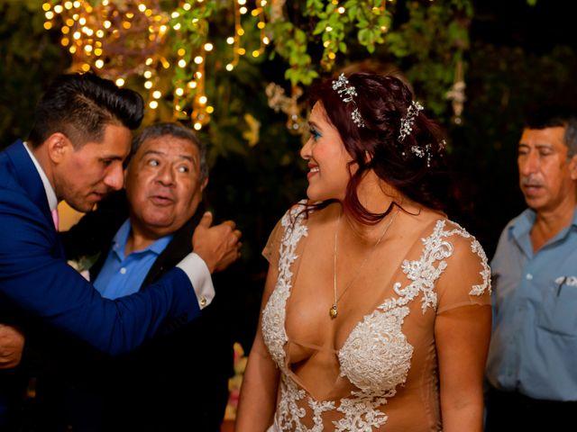 La boda de Humberto y Lesley en Tula de Allende, Hidalgo 85