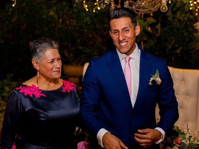 La boda de Humberto y Lesley en Tula de Allende, Hidalgo 86