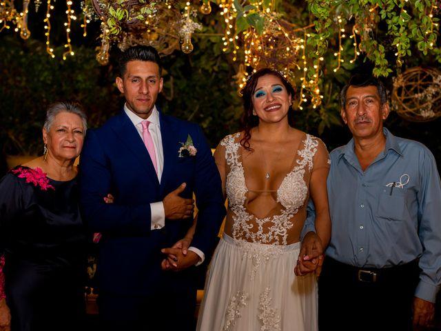La boda de Humberto y Lesley en Tula de Allende, Hidalgo 87