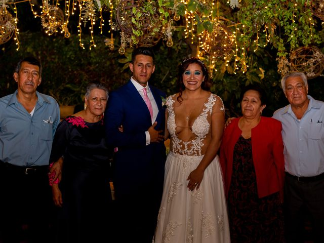 La boda de Humberto y Lesley en Tula de Allende, Hidalgo 88