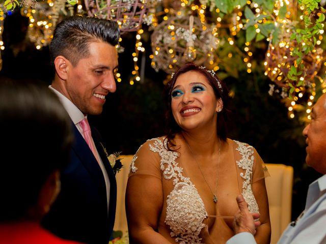 La boda de Humberto y Lesley en Tula de Allende, Hidalgo 89