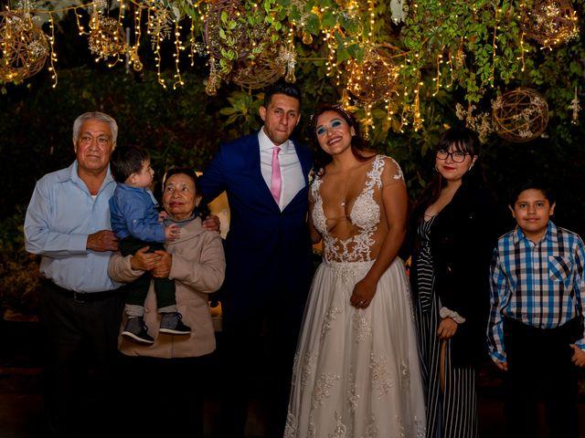 La boda de Humberto y Lesley en Tula de Allende, Hidalgo 92