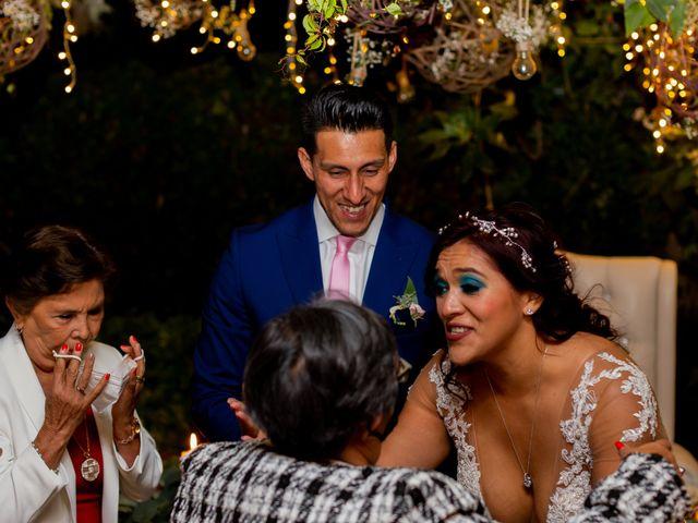 La boda de Humberto y Lesley en Tula de Allende, Hidalgo 95