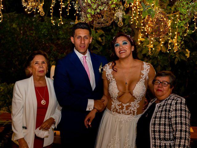 La boda de Humberto y Lesley en Tula de Allende, Hidalgo 96