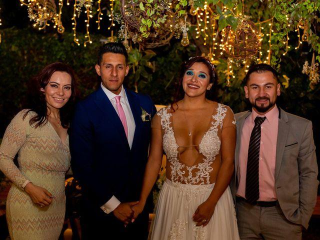 La boda de Humberto y Lesley en Tula de Allende, Hidalgo 97