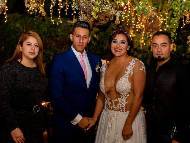 La boda de Humberto y Lesley en Tula de Allende, Hidalgo 98