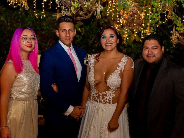 La boda de Humberto y Lesley en Tula de Allende, Hidalgo 99