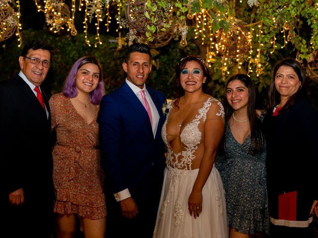 La boda de Humberto y Lesley en Tula de Allende, Hidalgo 100