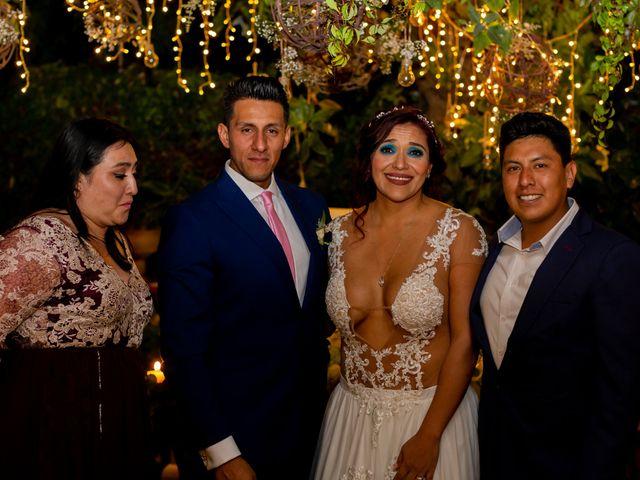 La boda de Humberto y Lesley en Tula de Allende, Hidalgo 101