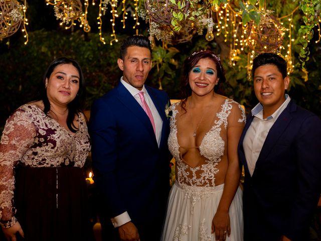 La boda de Humberto y Lesley en Tula de Allende, Hidalgo 102