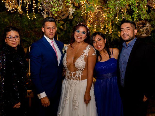 La boda de Humberto y Lesley en Tula de Allende, Hidalgo 104