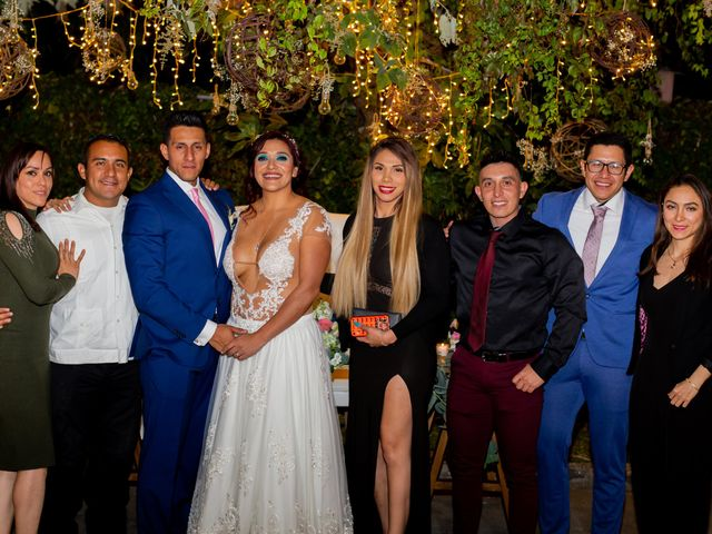 La boda de Humberto y Lesley en Tula de Allende, Hidalgo 105