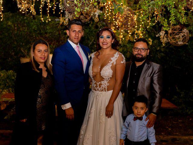 La boda de Humberto y Lesley en Tula de Allende, Hidalgo 107