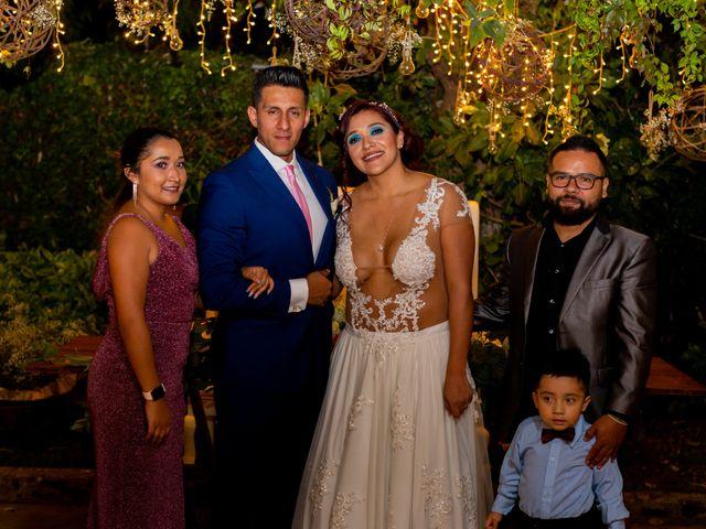 La boda de Humberto y Lesley en Tula de Allende, Hidalgo 108