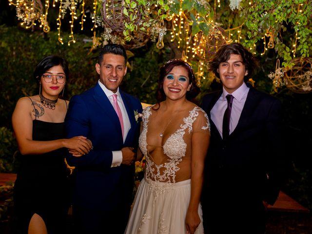 La boda de Humberto y Lesley en Tula de Allende, Hidalgo 109