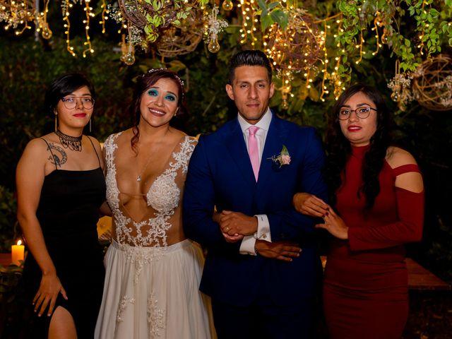 La boda de Humberto y Lesley en Tula de Allende, Hidalgo 110
