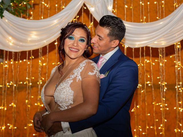 La boda de Humberto y Lesley en Tula de Allende, Hidalgo 111