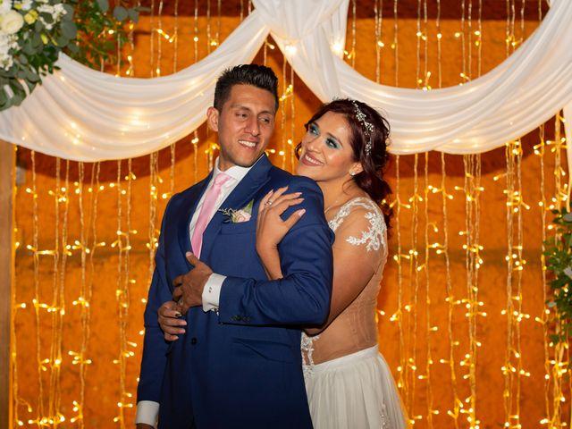 La boda de Humberto y Lesley en Tula de Allende, Hidalgo 112