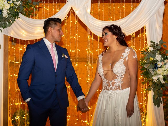 La boda de Humberto y Lesley en Tula de Allende, Hidalgo 113