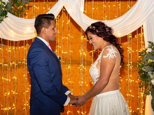 La boda de Humberto y Lesley en Tula de Allende, Hidalgo 114