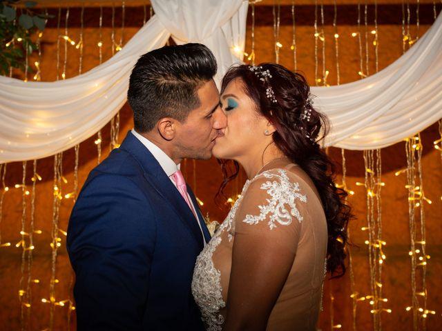 La boda de Humberto y Lesley en Tula de Allende, Hidalgo 116
