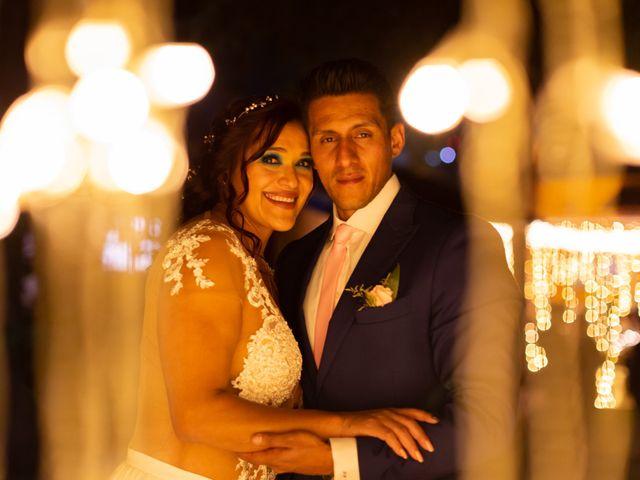 La boda de Humberto y Lesley en Tula de Allende, Hidalgo 117