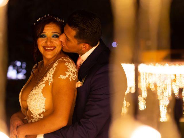 La boda de Humberto y Lesley en Tula de Allende, Hidalgo 121