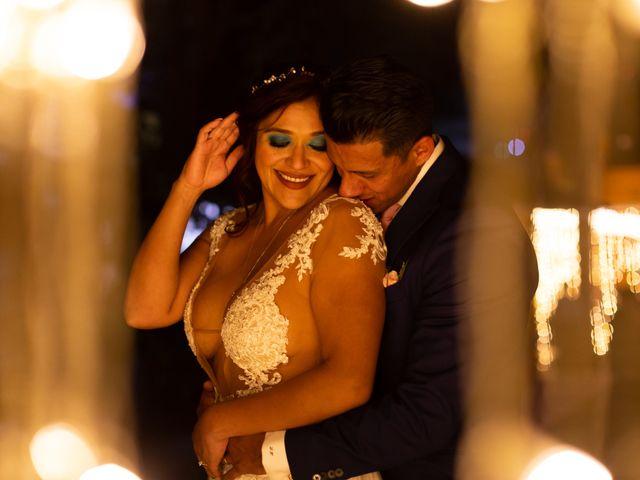 La boda de Humberto y Lesley en Tula de Allende, Hidalgo 122
