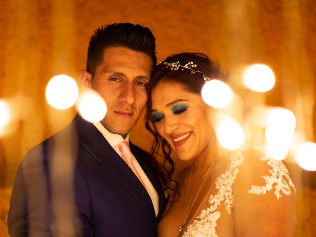 La boda de Humberto y Lesley en Tula de Allende, Hidalgo 123