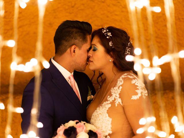 La boda de Humberto y Lesley en Tula de Allende, Hidalgo 124