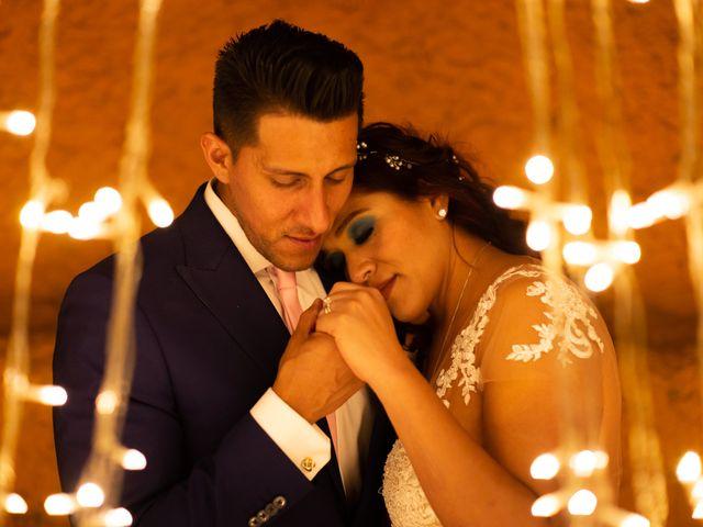 La boda de Humberto y Lesley en Tula de Allende, Hidalgo 125