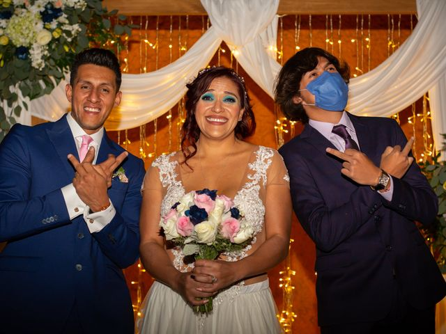 La boda de Humberto y Lesley en Tula de Allende, Hidalgo 127