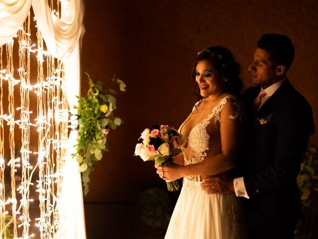 La boda de Humberto y Lesley en Tula de Allende, Hidalgo 130