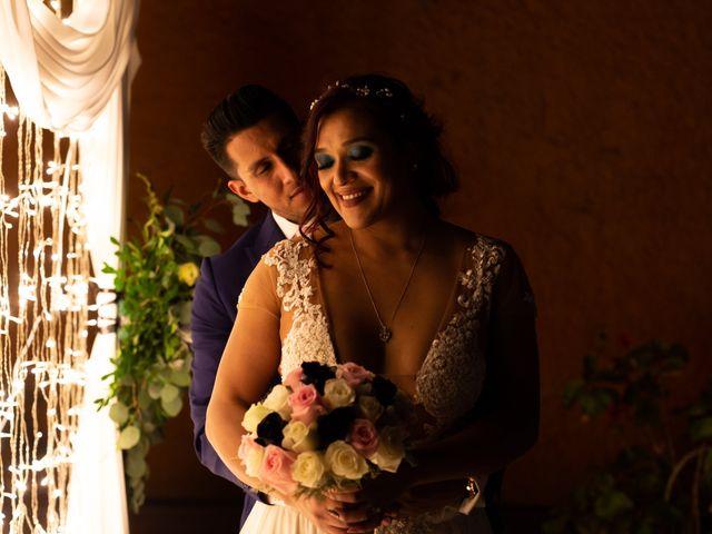 La boda de Humberto y Lesley en Tula de Allende, Hidalgo 131