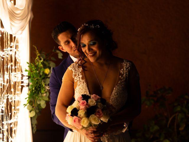 La boda de Humberto y Lesley en Tula de Allende, Hidalgo 1