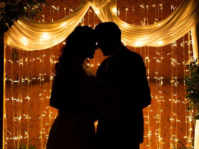 La boda de Humberto y Lesley en Tula de Allende, Hidalgo 132