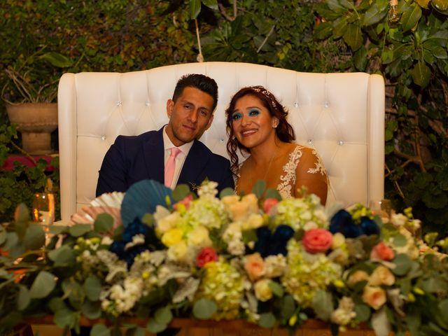 La boda de Humberto y Lesley en Tula de Allende, Hidalgo 136