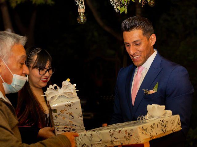 La boda de Humberto y Lesley en Tula de Allende, Hidalgo 137