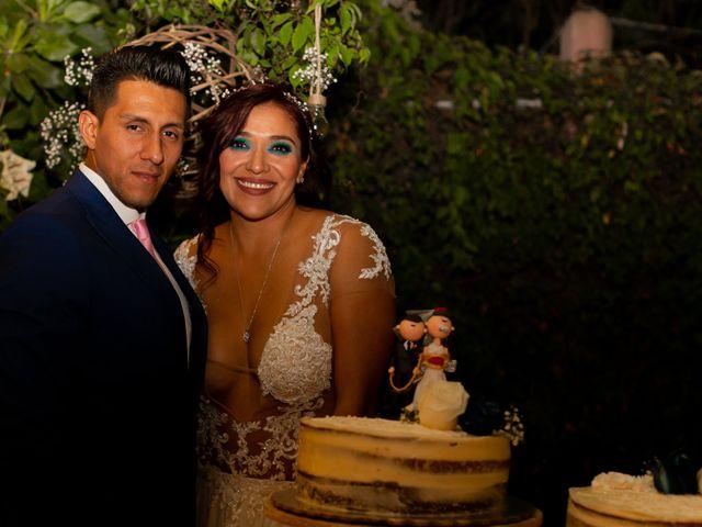 La boda de Humberto y Lesley en Tula de Allende, Hidalgo 146