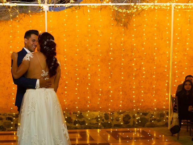 La boda de Humberto y Lesley en Tula de Allende, Hidalgo 147