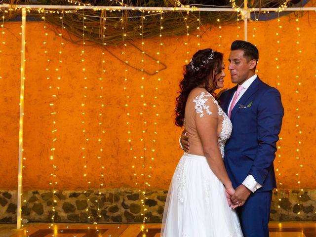 La boda de Humberto y Lesley en Tula de Allende, Hidalgo 148