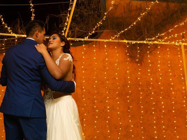 La boda de Humberto y Lesley en Tula de Allende, Hidalgo 150