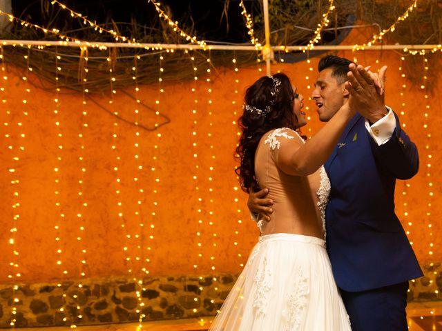 La boda de Humberto y Lesley en Tula de Allende, Hidalgo 151