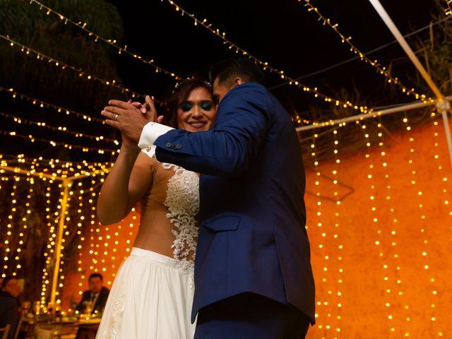 La boda de Humberto y Lesley en Tula de Allende, Hidalgo 152