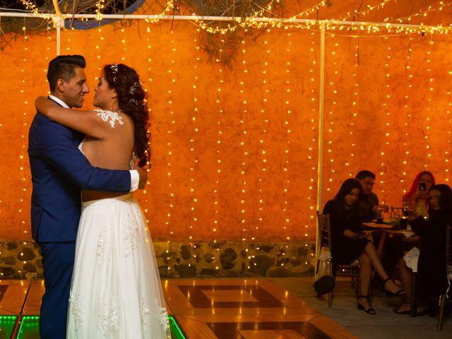 La boda de Humberto y Lesley en Tula de Allende, Hidalgo 153