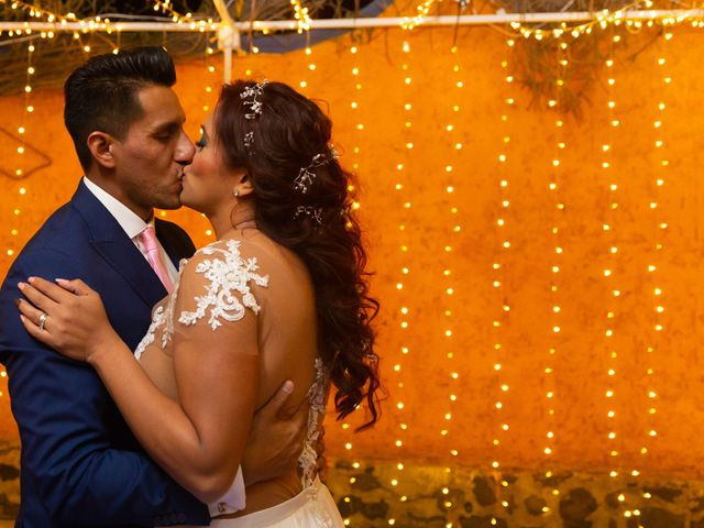 La boda de Humberto y Lesley en Tula de Allende, Hidalgo 155