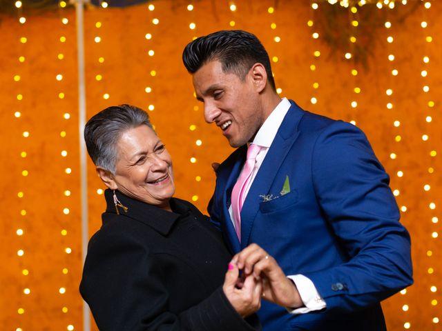 La boda de Humberto y Lesley en Tula de Allende, Hidalgo 156