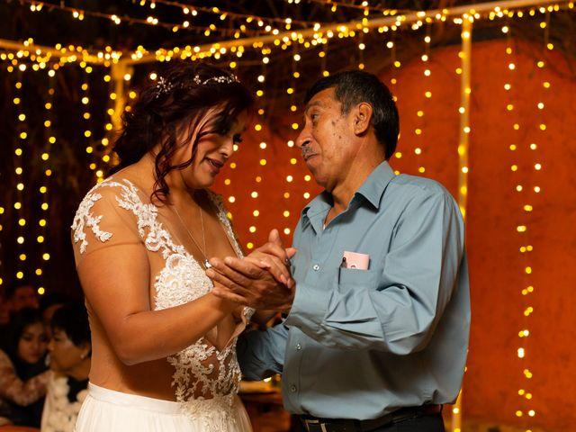 La boda de Humberto y Lesley en Tula de Allende, Hidalgo 158