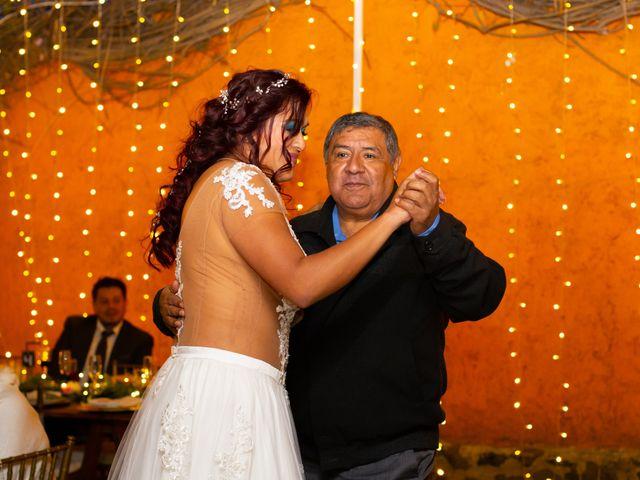 La boda de Humberto y Lesley en Tula de Allende, Hidalgo 159