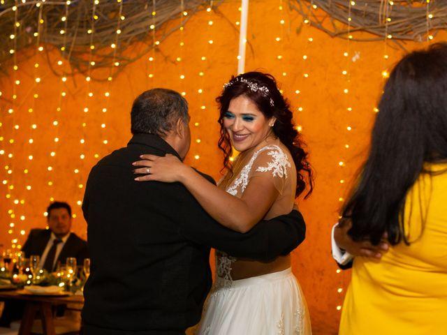 La boda de Humberto y Lesley en Tula de Allende, Hidalgo 160
